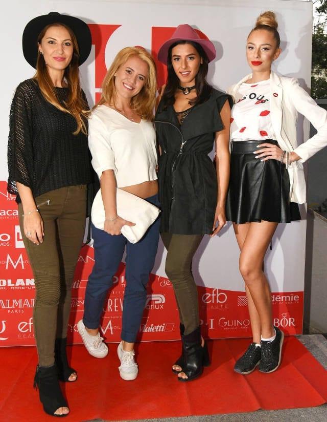 amadeus topline - Secretele frumuseții dezvăluite la Top Beauty Trade Show