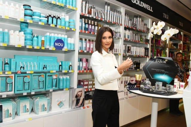 andreea berecleanu topline 4 - Secretele frumuseții dezvăluite la Top Beauty Trade Show