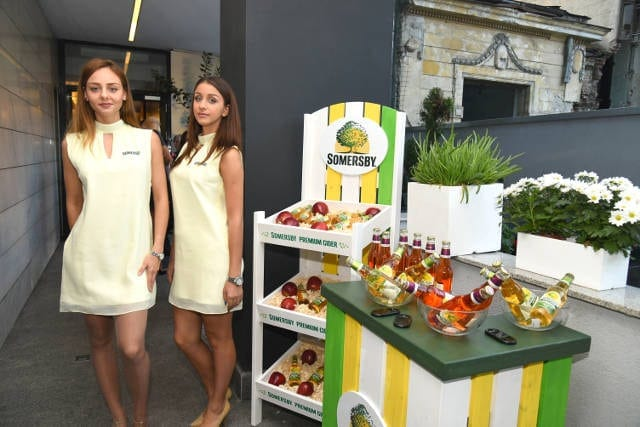 catering topline - Secretele frumuseții dezvăluite la Top Beauty Trade Show
