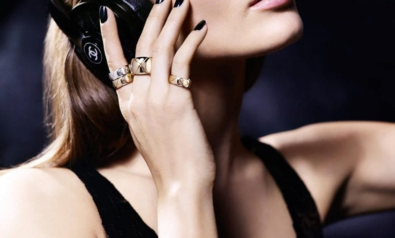 The Jewel Box by CHANEL