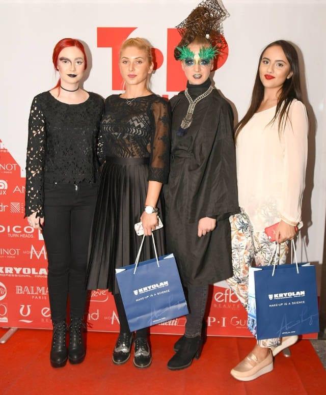 concurenti topine 6 - Secretele frumuseții dezvăluite la Top Beauty Trade Show