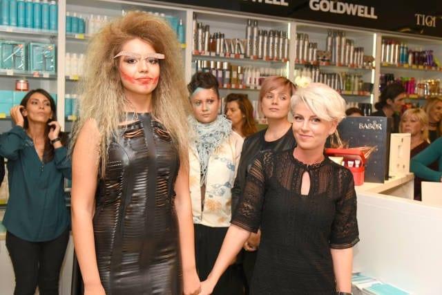 concurenti topline 10 - Secretele frumuseții dezvăluite la Top Beauty Trade Show