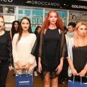concurenti topline 11 170x170 - Secretele frumuseții dezvăluite la Top Beauty Trade Show
