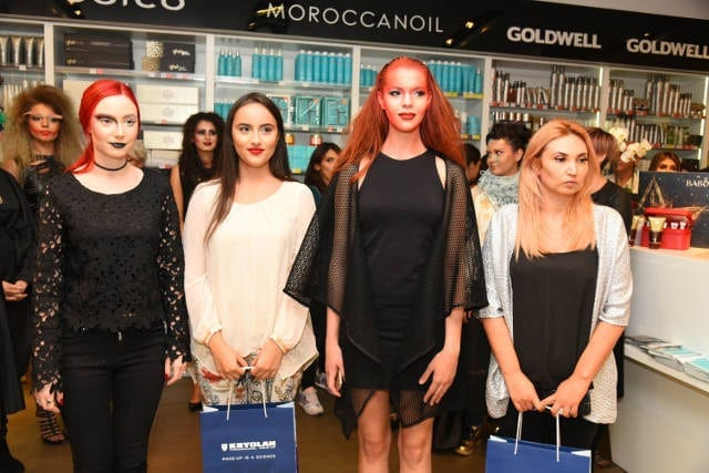concurenti topline 11 - Secretele frumuseții dezvăluite la Top Beauty Trade Show