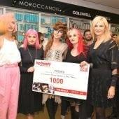 concurenti topline 14 170x170 - Secretele frumuseții dezvăluite la Top Beauty Trade Show
