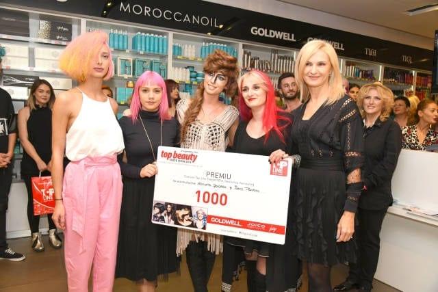 concurenti topline 14 - Secretele frumuseții dezvăluite la Top Beauty Trade Show