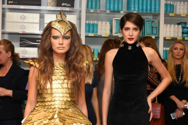 concurenti topline 7 - Secretele frumuseții dezvăluite la Top Beauty Trade Show