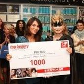 concurenti topline 8 170x170 - Secretele frumuseții dezvăluite la Top Beauty Trade Show