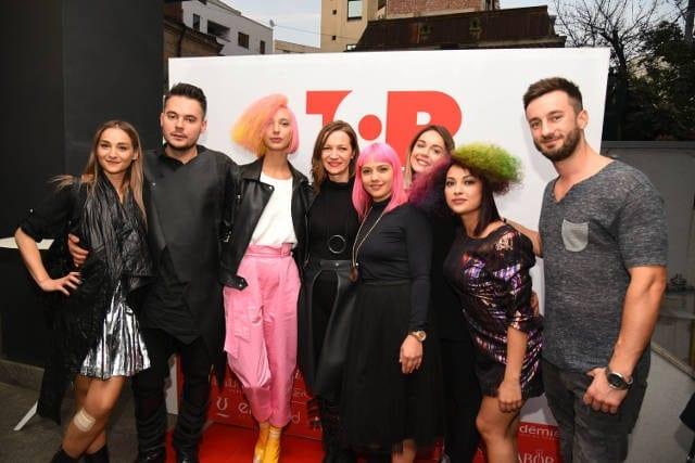 concurenti topline - Secretele frumuseții dezvăluite la Top Beauty Trade Show