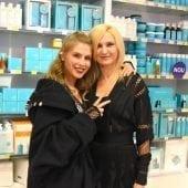 corina diana baicu topline 170x170 - Secretele frumuseții dezvăluite la Top Beauty Trade Show