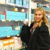 corina topline 5 170x170 - Secretele frumuseții dezvăluite la Top Beauty Trade Show