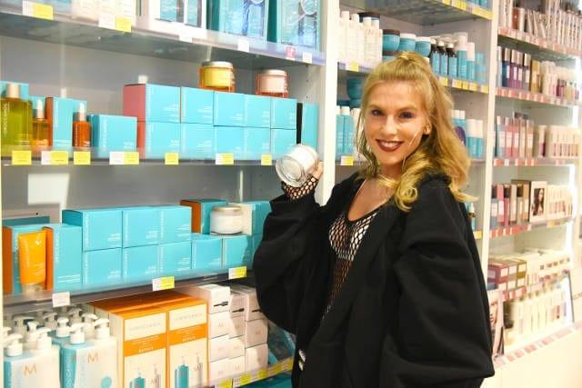corina topline 5 - Secretele frumuseții dezvăluite la Top Beauty Trade Show