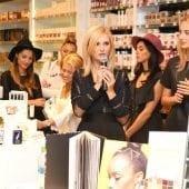 diana baicu prezentare topline 170x170 - Secretele frumuseții dezvăluite la Top Beauty Trade Show