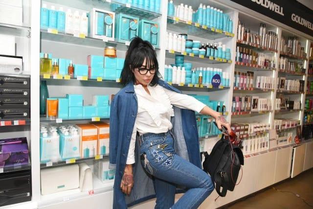 dj wanda topline - Secretele frumuseții dezvăluite la Top Beauty Trade Show