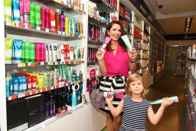 ela craciun topline 5 - Secretele frumuseții dezvăluite la Top Beauty Trade Show