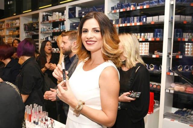 ellie white topline 1 - Secretele frumuseții dezvăluite la Top Beauty Trade Show