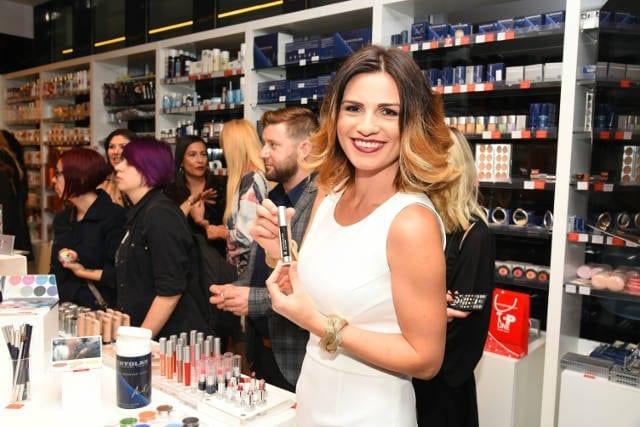 ellie white topline 4 - Secretele frumuseții dezvăluite la Top Beauty Trade Show