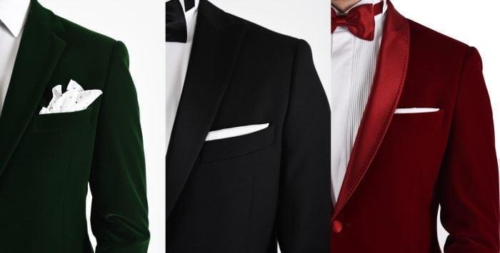 O premieră în moda masculină: ITUX