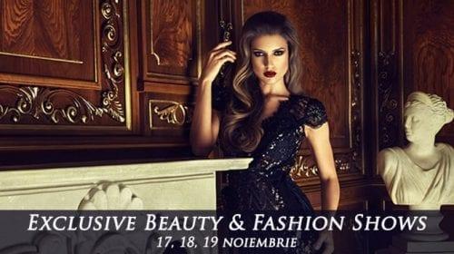 Exclusive Beauty & Fashion Shows:Noua experiență de shopping din Micul Paris