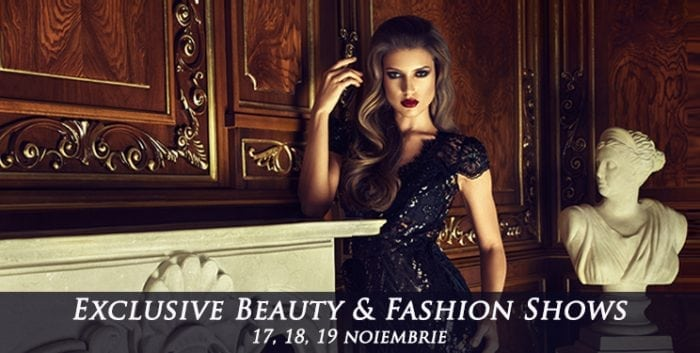 Exclusive Beauty & Fashion Shows: Noua experiență de shopping din Micul Paris