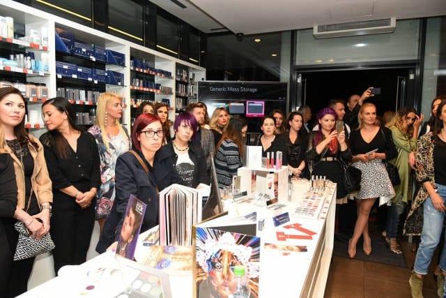 invitati topline 5 - Secretele frumuseții dezvăluite la Top Beauty Trade Show