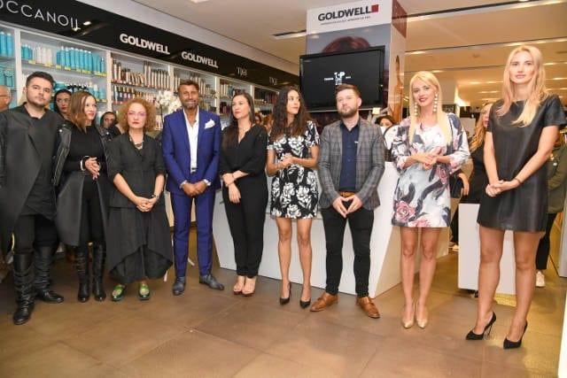juriu topline - Secretele frumuseții dezvăluite la Top Beauty Trade Show