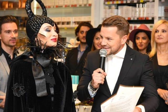 lora topline 4 - Secretele frumuseții dezvăluite la Top Beauty Trade Show
