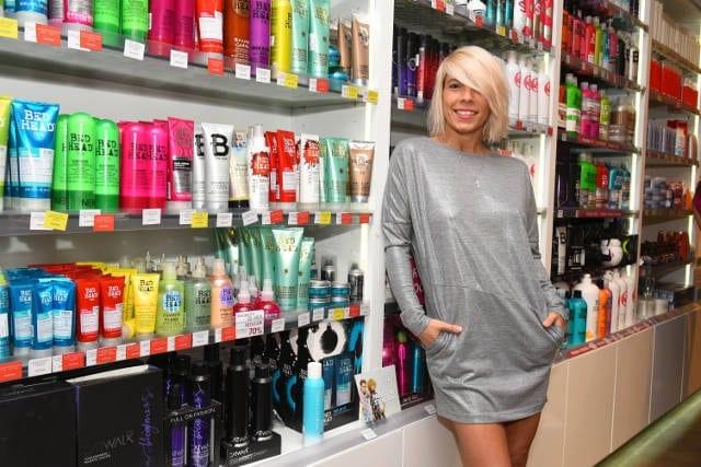 maria radu topline - Secretele frumuseții dezvăluite la Top Beauty Trade Show