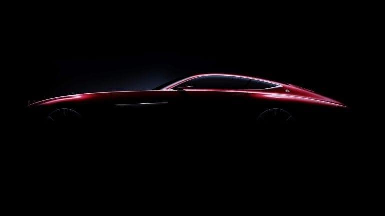 maybach concept 00 770x433 - Șase metri de lux și opulență - Mercedes-Maybach
