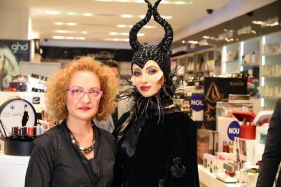 Secretele frumuseții dezvăluite la Top Beauty Trade Show