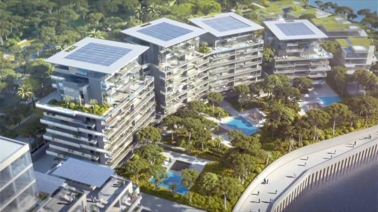 """monaco luxury flats in the sea 1 770x433 - Mediterana – noul """"lot"""" pentru dezvoltări rezidențiale în Monaco"""