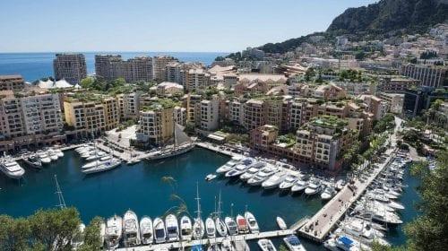 """Mediterana – noul """"lot"""" pentru dezvoltări rezidențiale în Monaco"""