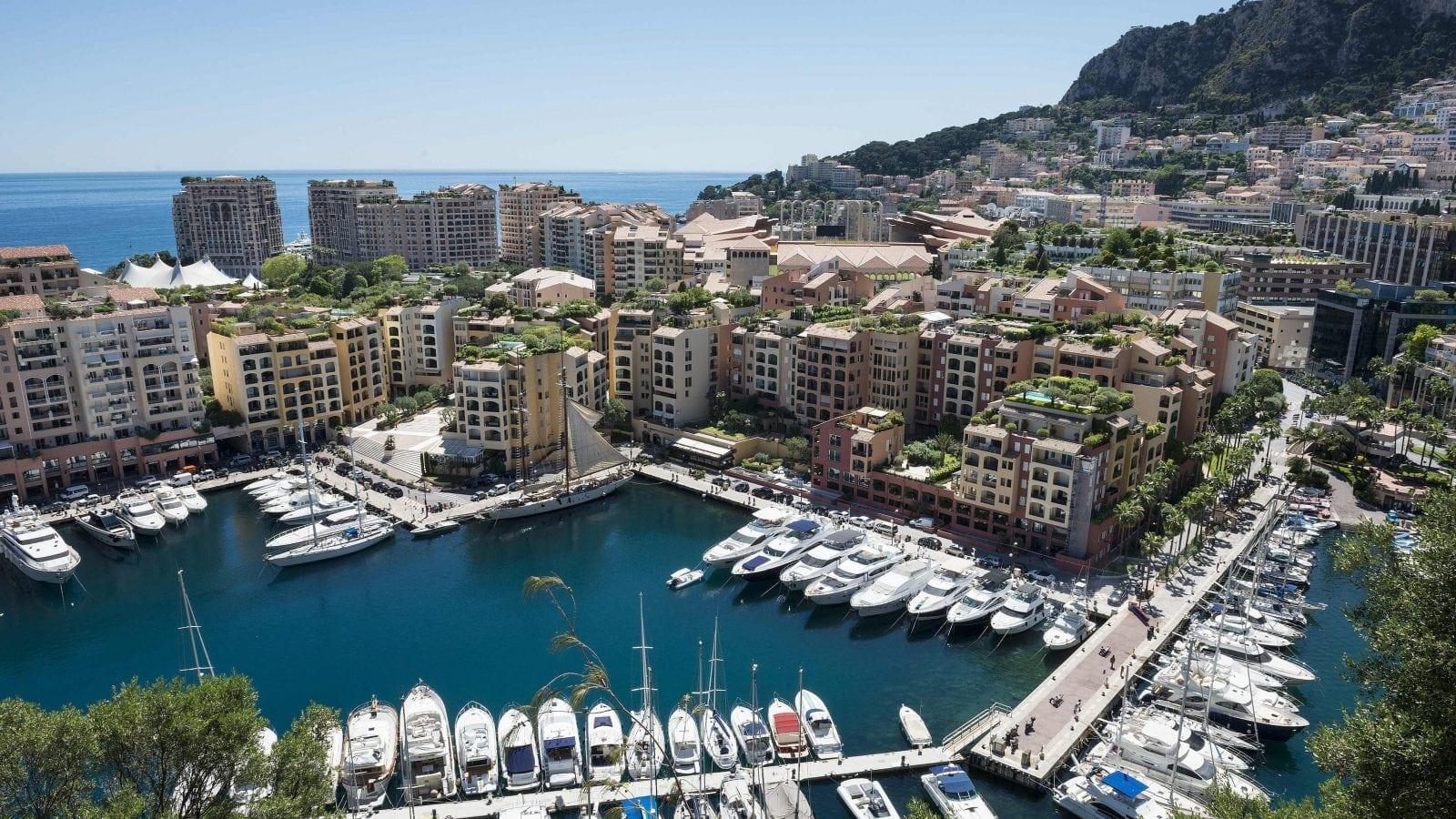 """monaco 11 - Mediterana – noul """"lot"""" pentru dezvoltări rezidențiale în Monaco"""