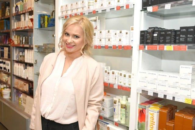 paula chirila topline - Secretele frumuseții dezvăluite la Top Beauty Trade Show