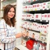 raluca hagiu topline 170x170 - Secretele frumuseții dezvăluite la Top Beauty Trade Show