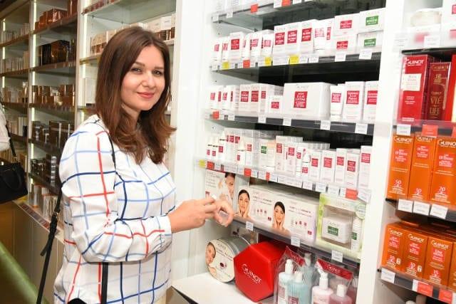 raluca hagiu topline - Secretele frumuseții dezvăluite la Top Beauty Trade Show