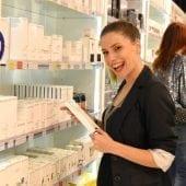 tily niculae topline 5 170x170 - Secretele frumuseții dezvăluite la Top Beauty Trade Show