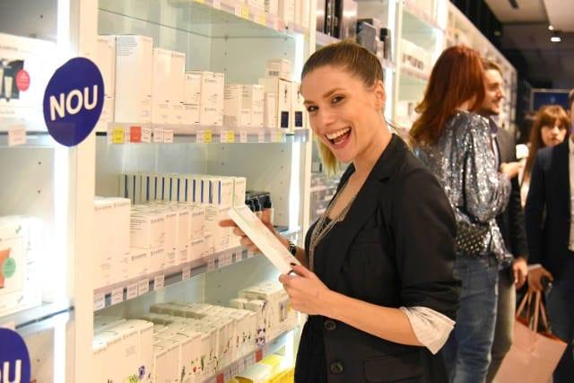 tily niculae topline 5 - Secretele frumuseții dezvăluite la Top Beauty Trade Show