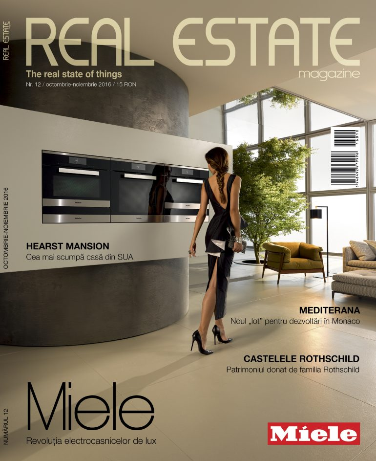 Coperti RE Nr. 12 770x943 - Lansare Real Estate Magazine
