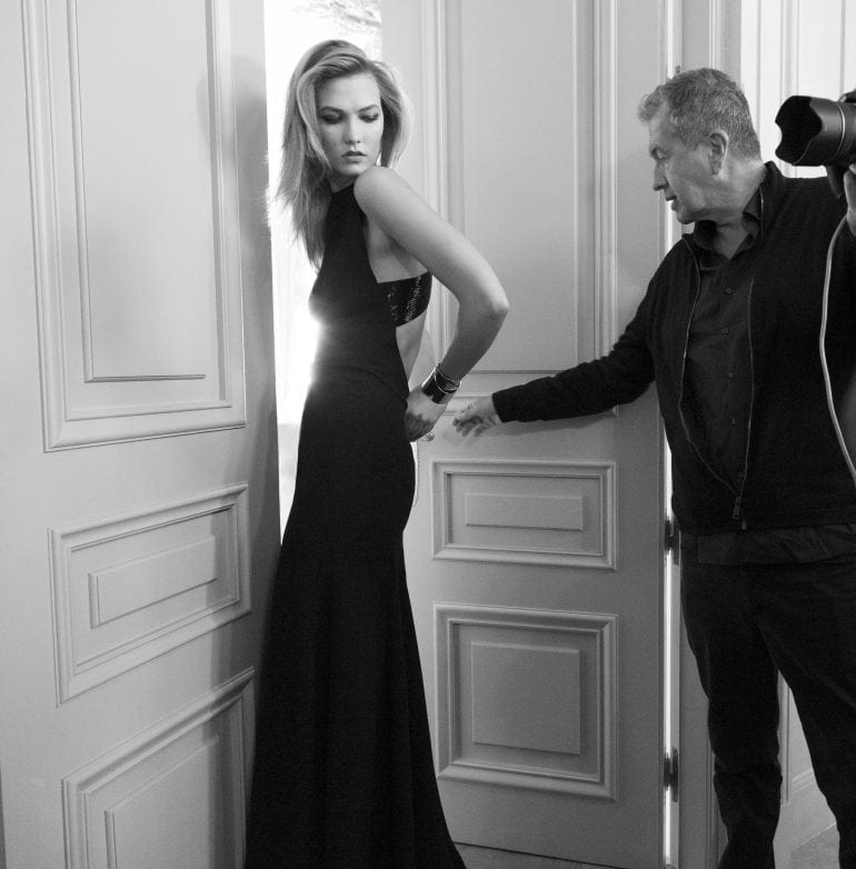 EXCL CHNY GOODGIRL BTS Print Campaign MT 2 HR hr 770x782 - Good Girl by Carolina Herrera
