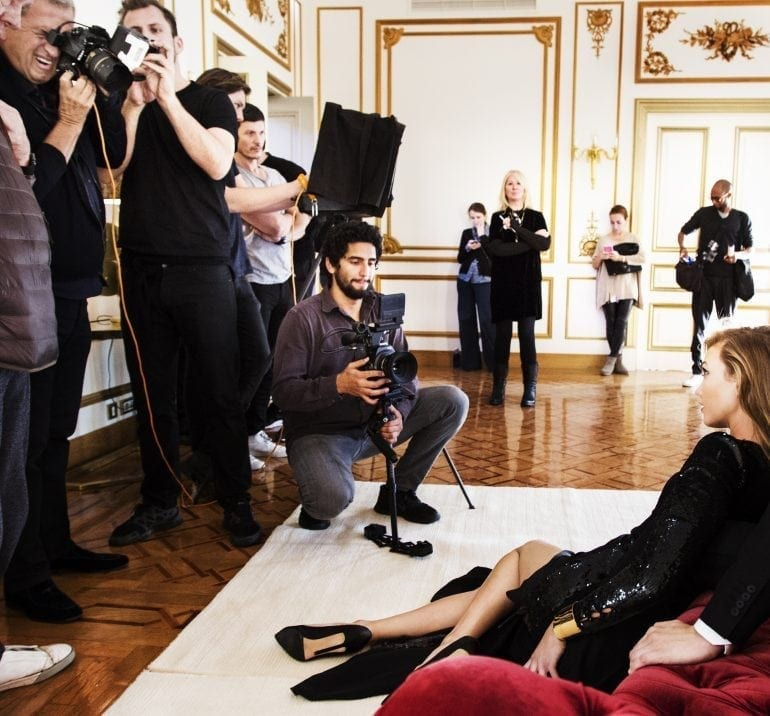 EXCL CHNY GOODGIRL BTS Print Campaign MT 6 HR hr 770x716 - Good Girl by Carolina Herrera