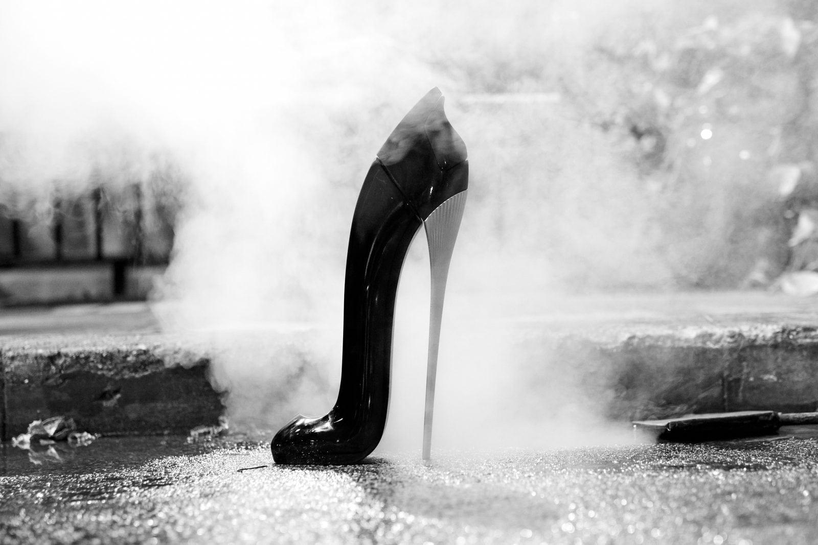 EXCL CHNY GOODGIRL Pack shot Still Life 1 HR hr - Good Girl by Carolina Herrera