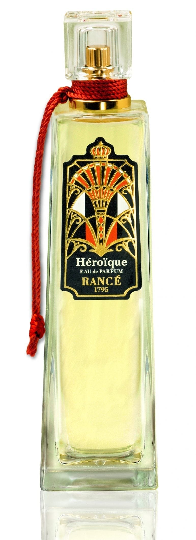 HEROIQUE bottle e1479286369311 770x2114 - Rancé 1795, Collection Impériale