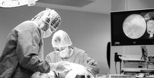 Chirurgia toracică video-asistată – la Metropolitan Hospital