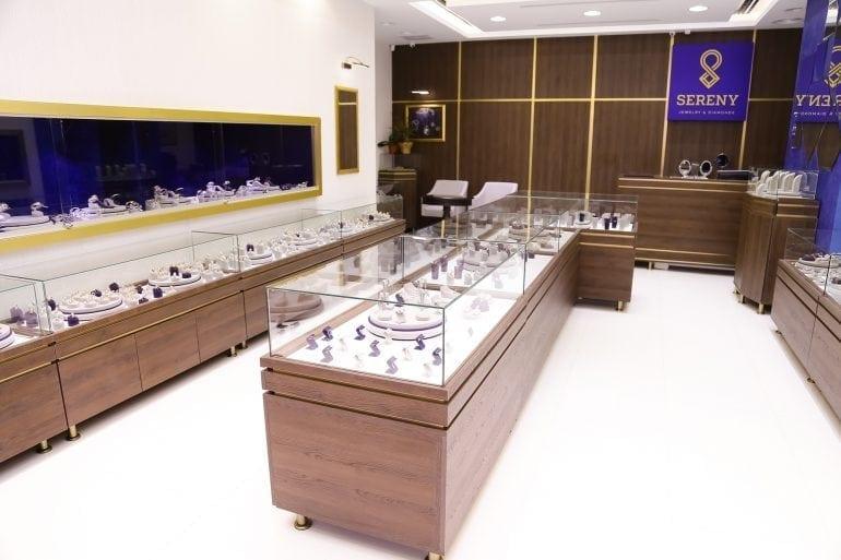Sereny 3 770x513 - Sereny Diamonds & Jewellery: fascinația bijuteriilor cu însemnătate