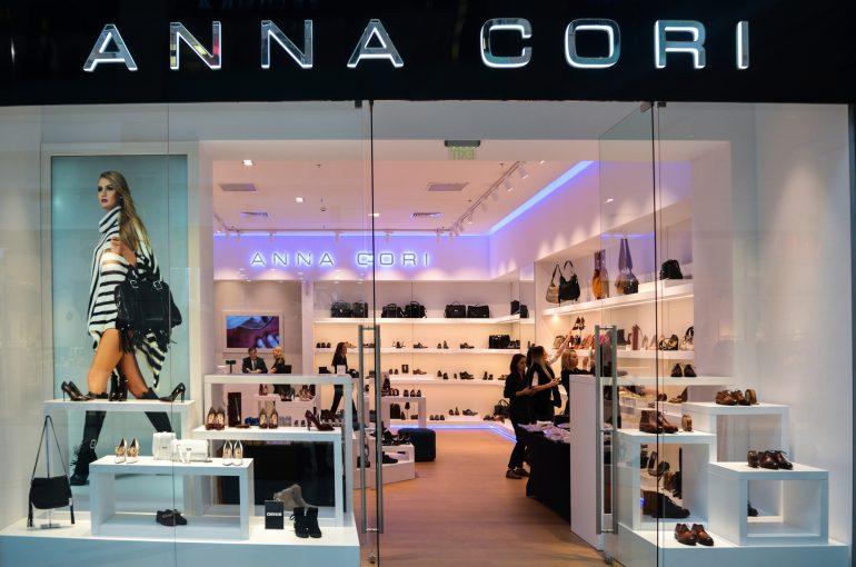1 770x510 - ANNA CORI este acum prezent și în Park Lake Shopping Center
