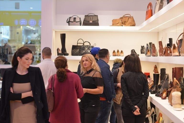 2 770x513 - ANNA CORI este acum prezent și în Park Lake Shopping Center