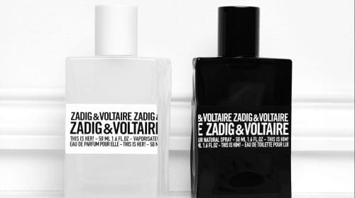 HER & HIM by ZADIG & VOLTAIRE