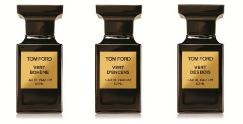 TOM FORD PRIVATE BLEND LES EXTRAITS VERTS