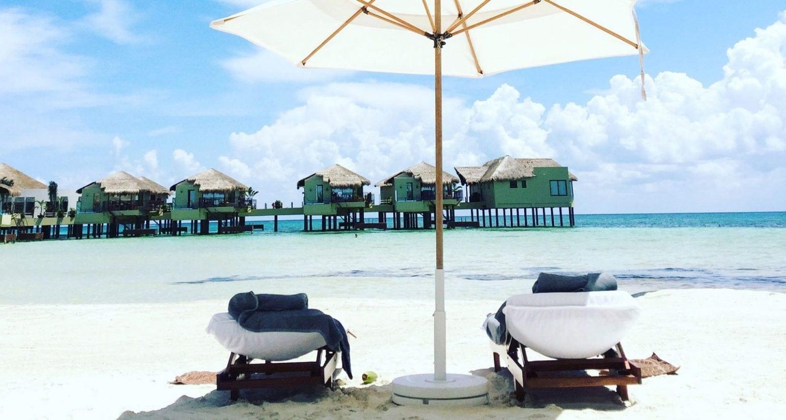 93422 e1481274921772 - Bungalow-urile plutitoare de pe Riviera Maya